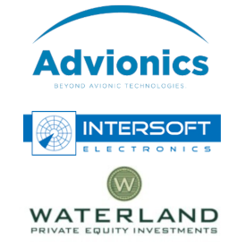 Olen & Oostkamp, 21 augustus 2019 –Waterland Private Equity Investments investeert groeikapitaal in Intersoft Electronics en Advionics – samen IE Group – internationale marktleiders in radartechnologie en -producten bedoeld voor de luchtverkeersleiding.